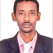 Mohammed Hassan felhasználói profilja
