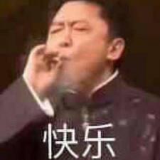 Perfil de usuario de 镇宇