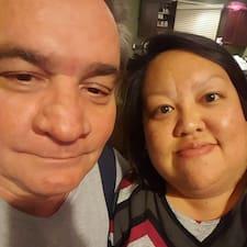 Profil korisnika Margaret & Andy