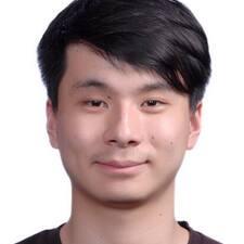 Användarprofil för Yixuan