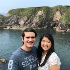 Neill & Sarah felhasználói profilja