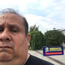 Eduardo Alejandro felhasználói profilja