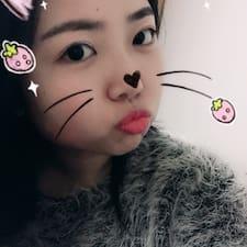 ❤️湉 User Profile