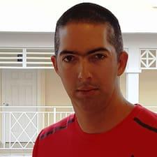 Rubén E. User Profile