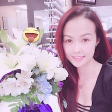 Thuy(Tilly) User Profile