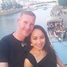 Dan & Sophia Brukerprofil