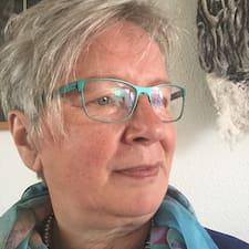 Roelien User Profile