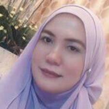 Nurani Kullanıcı Profili
