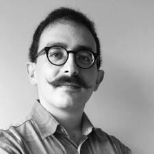 Ruben M. User Profile