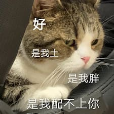 彤 felhasználói profilja