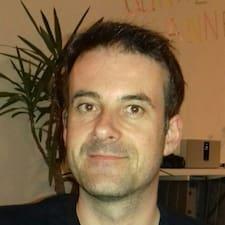 Mickael User Profile