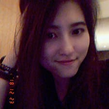 Profil utilisateur de Yuehan