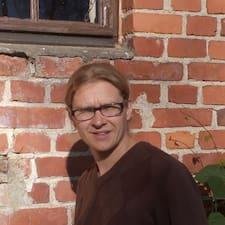 Användarprofil för Juha