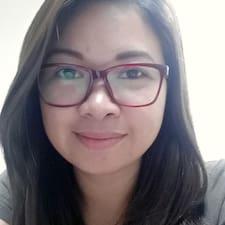Moriel User Profile