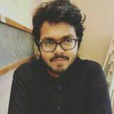 Abdulla Aman User Profile
