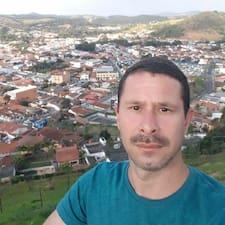 Profil utilisateur de Alex  Alves