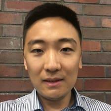 Gebruikersprofiel Yong Il