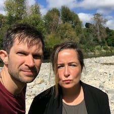 Tara & Nick User Profile