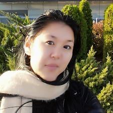 Mariluz - Uživatelský profil