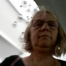 Henkilön Marijke käyttäjäprofiili