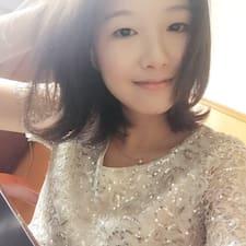 Profil korisnika 琳翰