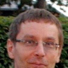 Georg felhasználói profilja