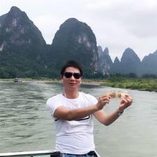 Profilo utente di 文俊