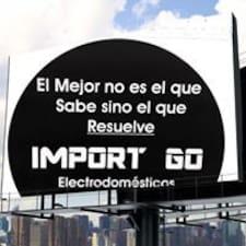 Nutzerprofil von Importgo