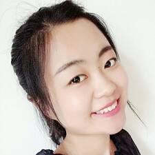Профиль пользователя 王帆