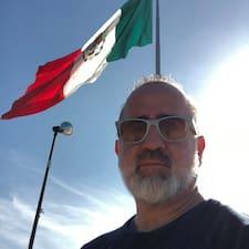 Gabriel Y Fernanda - Uživatelský profil