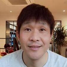 Profil utilisateur de Kenji