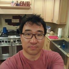 Chul님의 사용자 프로필