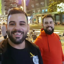 Benjamín - Profil Użytkownika