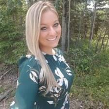 Profil Pengguna Marie-Claire