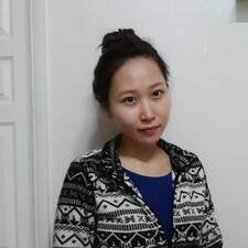 Profil utilisateur de SangA