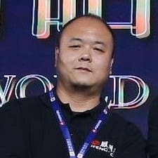Profil utilisateur de Wenqing