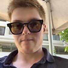 Sam felhasználói profilja