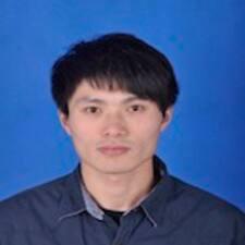 Profil Pengguna 海波