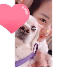 Profil korisnika Xueqing