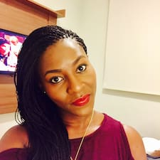 Profil Pengguna Adwoa Mansa