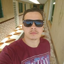Profil korisnika Gustavo Henrique
