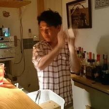 Henkilön Daisuke käyttäjäprofiili