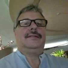 Nelson Brugerprofil