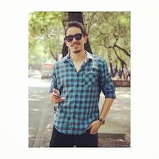 Profil utilisateur de Yosafat