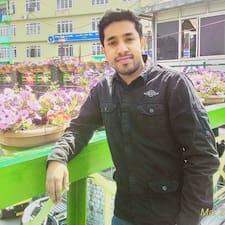 Profil utilisateur de Saurav
