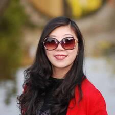忆湘 - Uživatelský profil