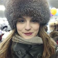 Profilo utente di Corinna