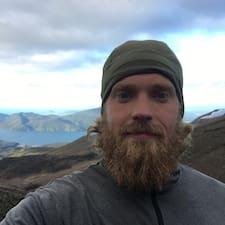 Profil utilisateur de Bjørn Luis
