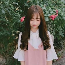 Profil utilisateur de 婉郁