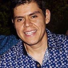 Edgar Arturo - Uživatelský profil